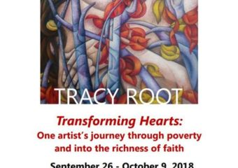 Tracy Root invite