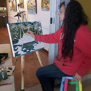 Tracy Root Studio