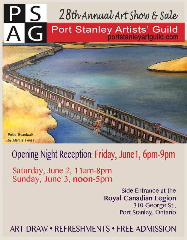 Port Stanley Artists Guild