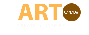 ART CANADA - CREATE INSPIRE