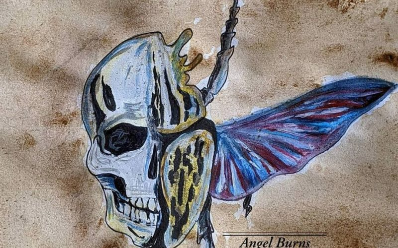 Angel Burns