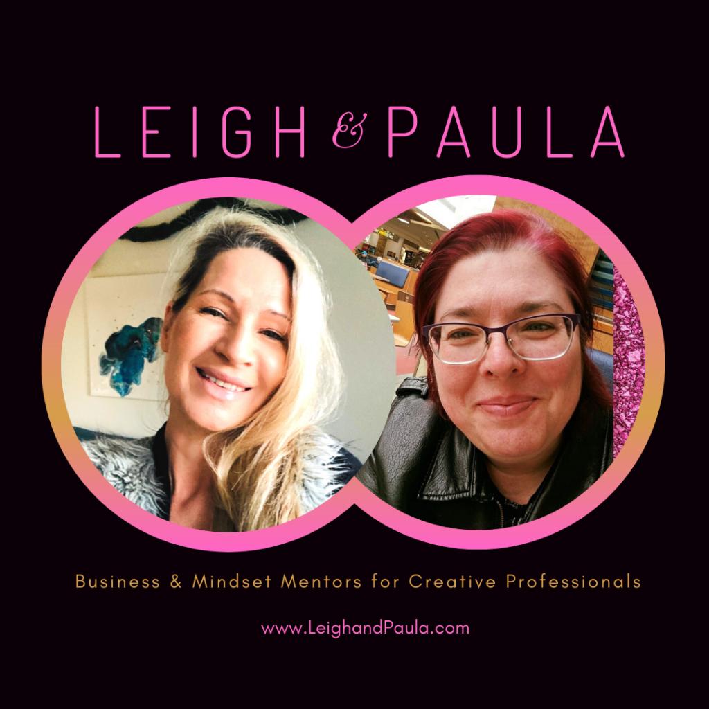 Leigh-Paula