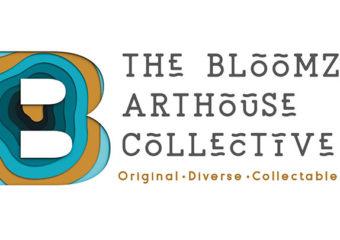 Bloomz Art Show