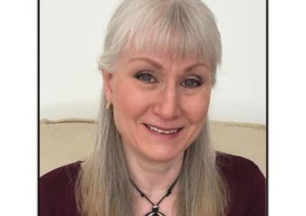 Fiona Hooper