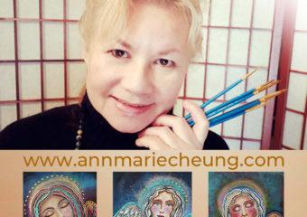 Ann-Marie Cheung - Professional Visual Artist