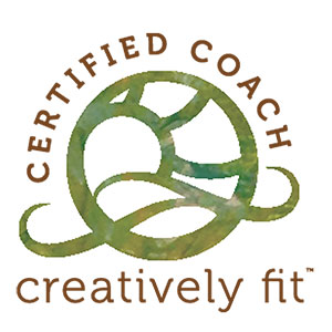 Certified Creatively Fit Coach