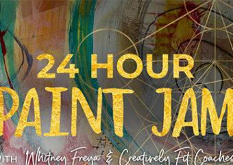 Paint Jam
